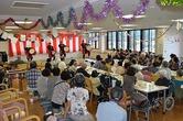 グランドヒル鶴ヶ丘 の秋祭り (1月 1日)