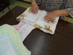 草川デイサービス ◆朝の日課です◆ (10月10日)